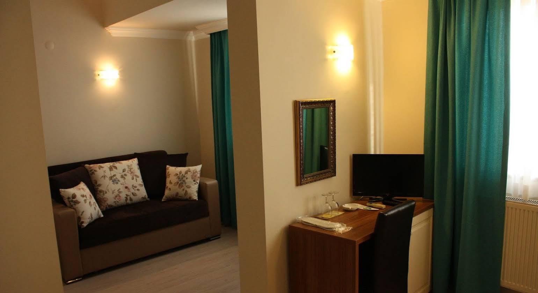 Sagiroglu Hotel