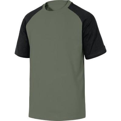 Camiseta Delta Plus Algodón