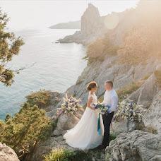 Wedding photographer Marina Sheyanova (MarinaMSH). Photo of 07.07.2018
