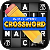Crossword by Kansas Lottery