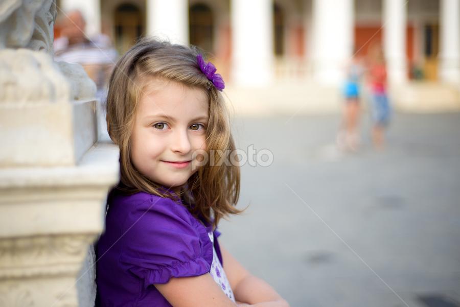 by Ovidiu Caba - Babies & Children Child Portraits