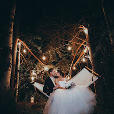 Wedding photographer Olga Shulga (pyansettiya). Photo of 19.10.2015