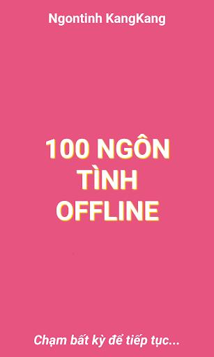 100 ngôn tình đặc sắc