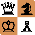 Chess for the TV icon