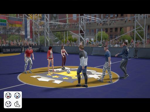 Extreme Football screenshot 14