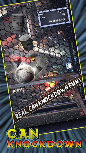 無料休闲Appの缶 ノックダウン 投げます: Can Knockdown|HotApp4Game