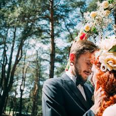 Wedding photographer Igor Dekha (lustre). Photo of 06.04.2016