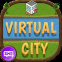 Virtual City SMS Plus icon