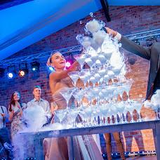 Wedding photographer Nataliya Mutokhlyaeva (fotonm46). Photo of 25.05.2017