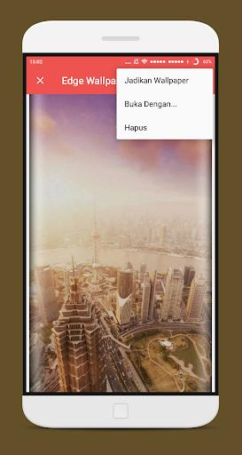 EDGE WALLPAPER [CREATOR]  screenshots 5