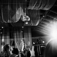Wedding photographer Aleksandr Zavarzin (Zavarzin1987). Photo of 20.09.2018