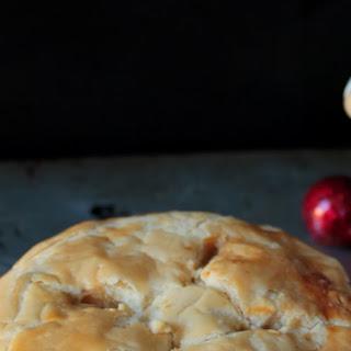 Christmas Ham Pot Pie!.
