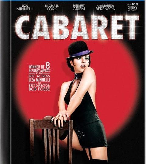 Cabaret (1972, Bob Fosse)