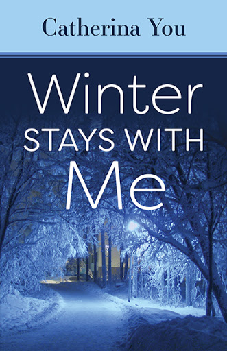 Winter stays with Me cover
