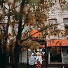 Wedding photographer Aleksandr Vinogradov (Vinogradov). Photo of 15.08.2018