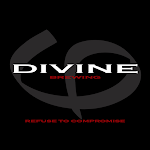 Logo for Divine Brewing