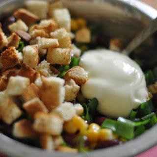 Comfort Food Salad Recipes