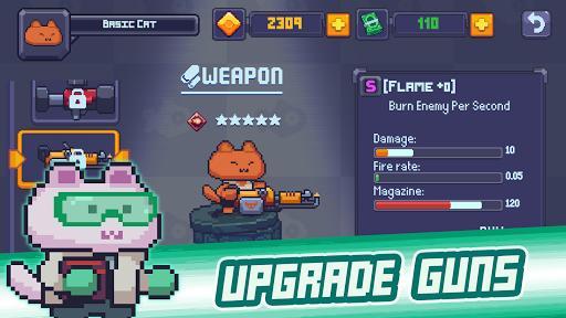Cat Gunner
