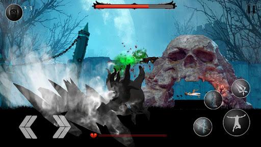 Samurai Assassin (A Warrior's Tale) modavailable screenshots 7