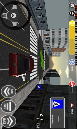 Traffic 3D