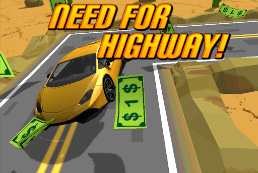 Need fo Highway: Most Wanted