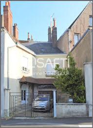 maison à Château-Renault (37)