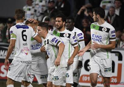 OH Leuven wil zich meten met Mechelen en Beerschot-Wilrijk en haalt vierde aanwinst op bij club uit 1A