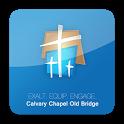 Calvary Chapel Old Bridge icon