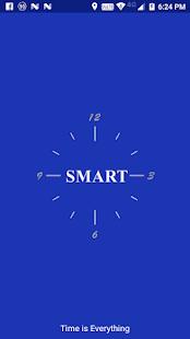 SMART - náhled