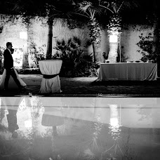 Fotografo di matrimoni Marco aldo Vecchi (MarcoAldoVecchi). Foto del 31.10.2018