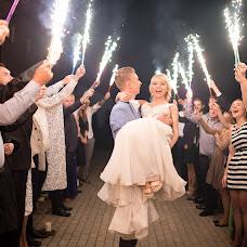 Wedding photographer Ksyusha Shakhray (ksushahray). Photo of 05.02.2018