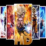 Fanart DBS Wallpaper HD Icon