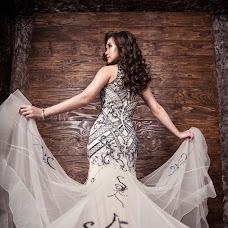 Wedding photographer Alisa Tancyreva (Ainwonderland). Photo of 19.06.2017