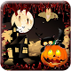 Halloween Stickers For Chat
