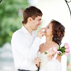 Wedding photographer Olga Svadebnaya (freefly). Photo of 02.06.2015