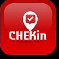 Download CHEKin App APK