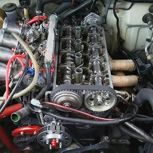 スプリンタートレノ AE86 GTのカスタム事例画像 244さんの2019年06月05日13:09の投稿