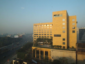 Photo: Early morning in January 2013, Pune 26th February updated http://jp.asksiddhi.in/daily_detail.php?id=222