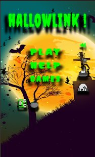 HallowLink! Scary puzzle game! screenshot