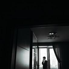 Wedding photographer Valya Lipatova (LipaValenti). Photo of 08.09.2015