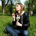 Екатерина Позднышева