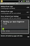 screenshot of Titanium Backup ★ root needed