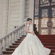 Wedding photographer Ivan Ayvazyan (Ivan1090). Photo of 24.10.2017