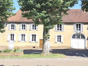 maison à Seignelay (89)