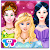 Fairy Tale Princess Dress Up file APK for Gaming PC/PS3/PS4 Smart TV