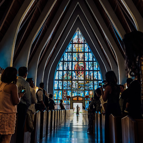 婚姻写真家 Tim Ng (timfoto). 19.01.2018 の写真