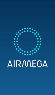 AIRMEGA- screenshot thumbnail