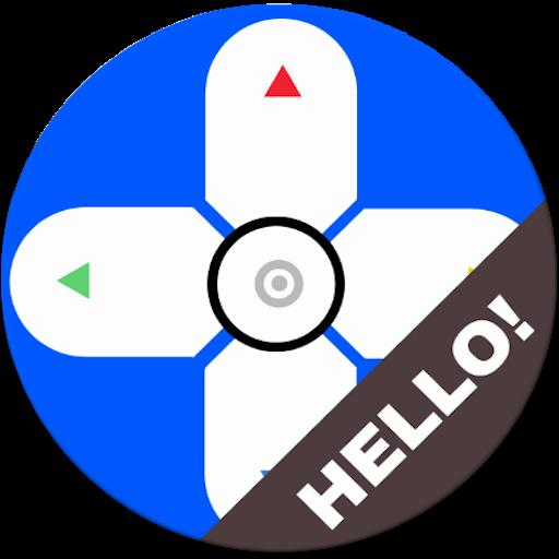 Hello Fly Gps 工具 App LOGO-硬是要APP