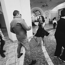 Wedding photographer Natali Surovceva (Surovtseva). Photo of 07.02.2016