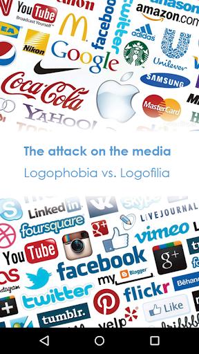Logophobia vs. Logofilia
